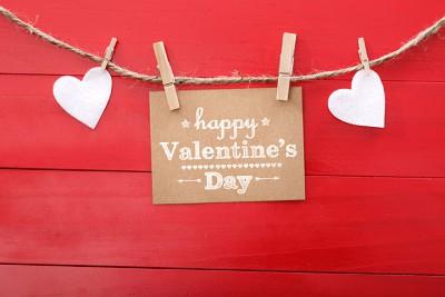 Manualidades Día de San Valentín (17)