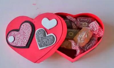 Manualidades Día de San Valentín (18)
