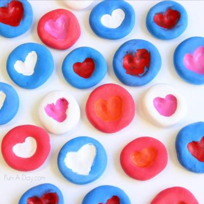 Manualidades Día de San Valentín (6)