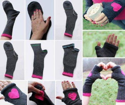 Manualidades con calcetines (6)