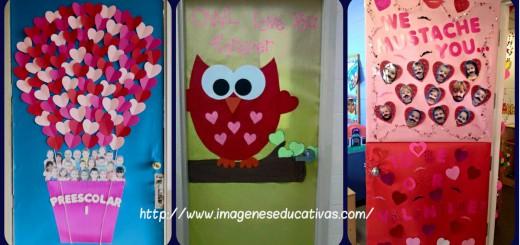 Puertas San Valentín Portada