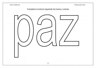 Super Cuaderno Día de la Paz y la No Violencia grafo y colorear (14)