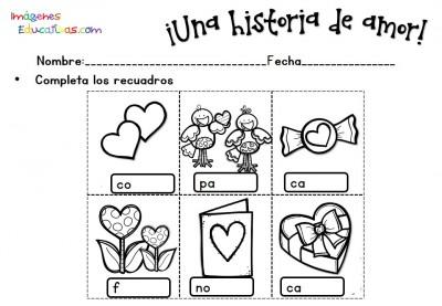 Fichas San Valentín 14 febrero (15)