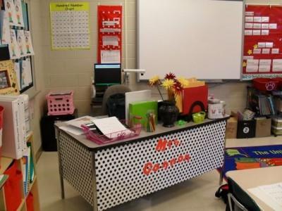 Ideas para organizar tu clase o salón (3)