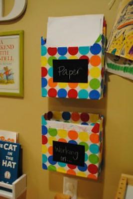 Ideas para organizar tu clase o salón (4)