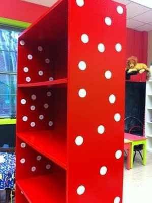 Ideas para organizar tu clase o salón (7)