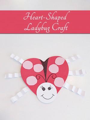 Manualidades sencillas San Valentín (38)