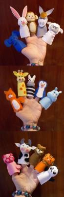 Marionetas de dedos (22)