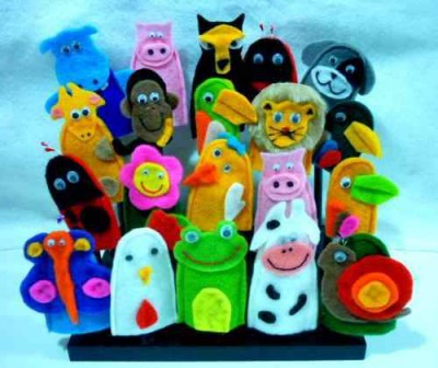 Marionetas de dedos (7)