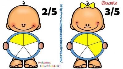 Memorama de Fracciones Imágemes Educativas (10)