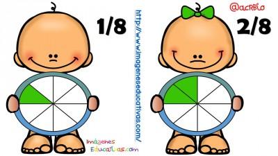 Memorama de Fracciones Imágemes Educativas (12)