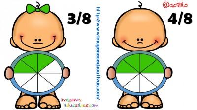 Memorama de Fracciones Imágemes Educativas (13)