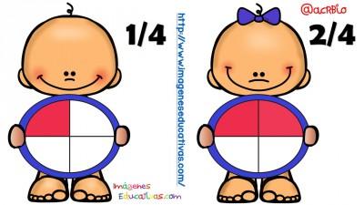 Memorama de Fracciones Imágemes Educativas (7)