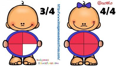 Memorama de Fracciones Imágemes Educativas (8)