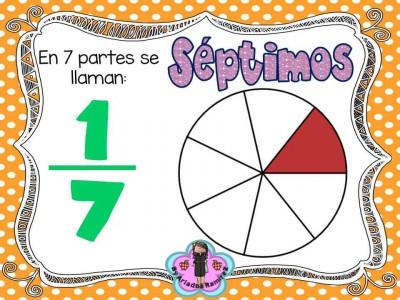 Memorama de Fracciones y sus nombres (5)
