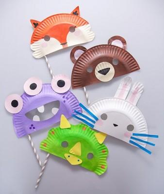 Platos de plástico o de papel (11)