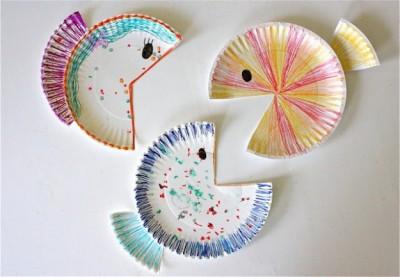 Platos de plástico o de papel (27)