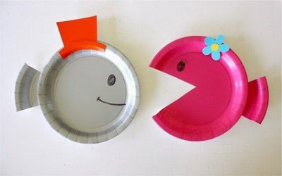 Platos de plástico o de papel (31)