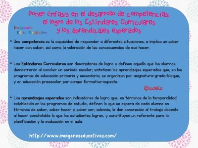 Principios pedagógicosque sustentan el Plan de estudios (7)