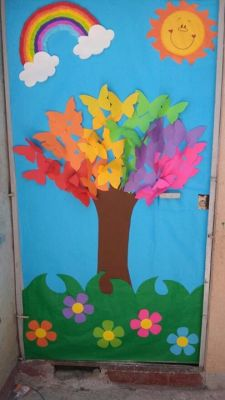 Puertar decorar clase (9)