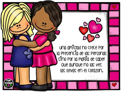 Tarjetas día del amor y de la amistad (5)