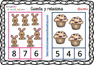 Fichas para aprender a contar (12)