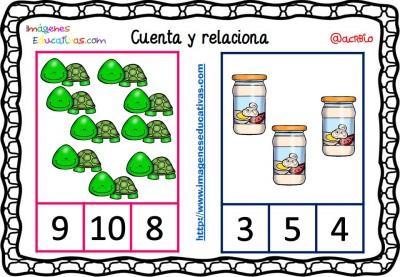 Fichas para aprender a contar (13)