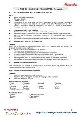 Programa para trabajar la disgrafía (2)