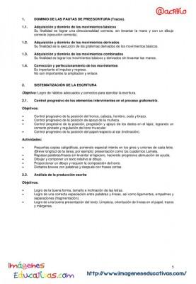 Programa para trabajar la disgrafía (5)