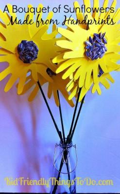 Regalos y manualidades dia de la madre Flores (11)