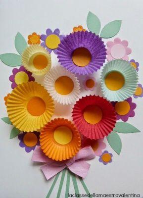 Regalos y manualidades dia de la madre Flores (27)