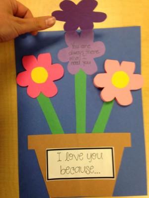 Regalos y manualidades dia de la madre Flores (8)