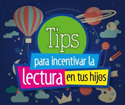 TIPS para incentivar la lectura en tus hijos e hijas (1)
