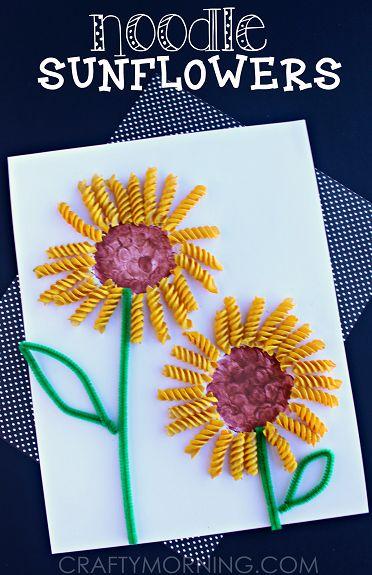 manualidades para niños y niñas especial primavera (11) - Imagenes ...