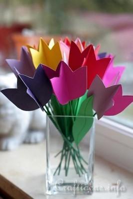 manualidades para niños y niñas especial primavera (19)