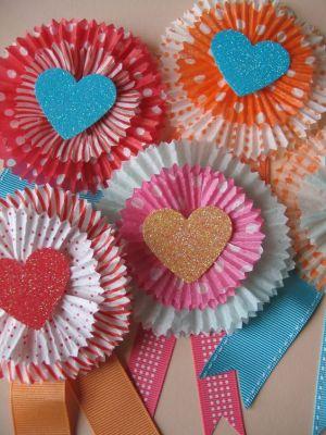 manualidades para niños y niñas especial primavera (4)