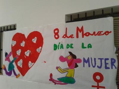 mural del día 8 de marzo Día Internacional de la Mujer (3)