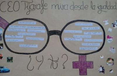 mural del día 8 de marzo Día Internacional de la Mujer (5)