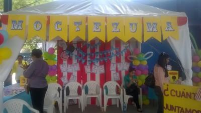 Feria de las Matemáticas  (1)