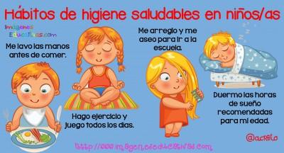 Hábitos de higiene saludables en niños y niñas (2)