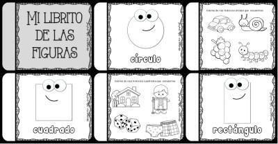 Mi librito de las figuras PORTADA