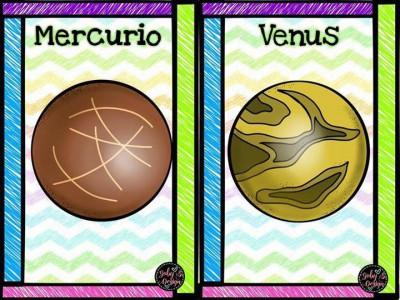 Nuestro Sistema Solar (2)