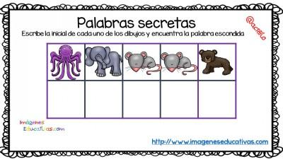 Palabras Secretas (4)
