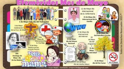 Periódico Mural Mayo mes de las Madres (26)