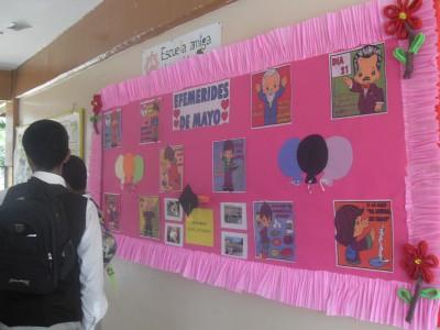 Periódico Mural Mayo mes de las Madres (37)