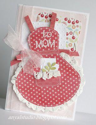 Tarjetas de felicitación para el Día de la Madre (4)