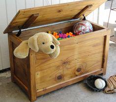 ideas organizar juguetes (2)