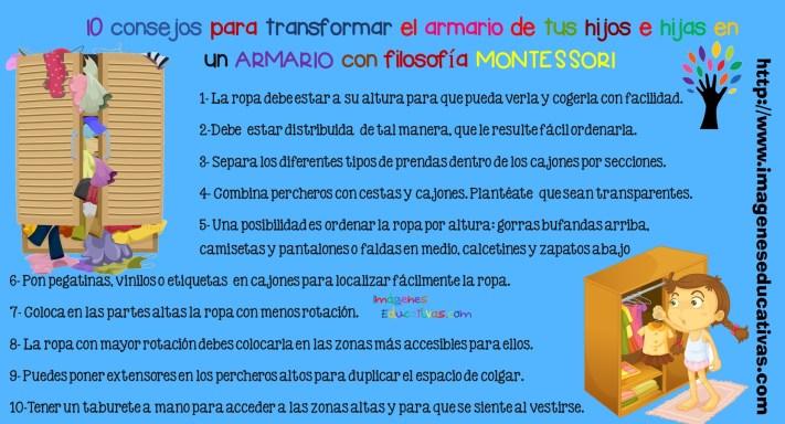 10 consejos ARMARIO MONTESSORI (2)