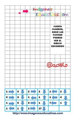 Dibujos en cuadricula  (2)