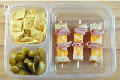 Ideas Merienda y desayuno para niños (9)